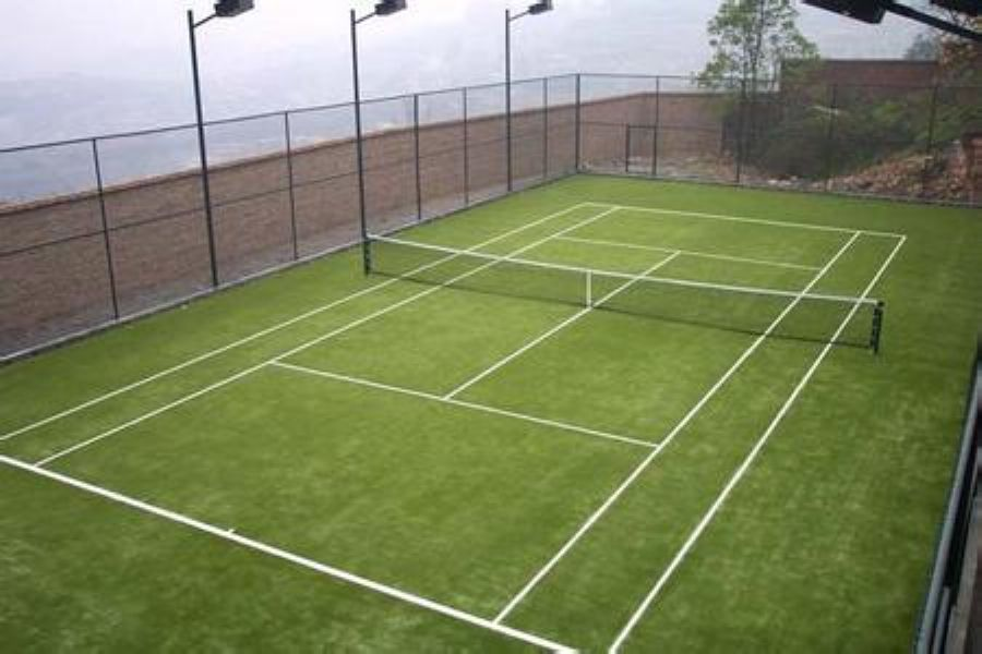 High Density Sports