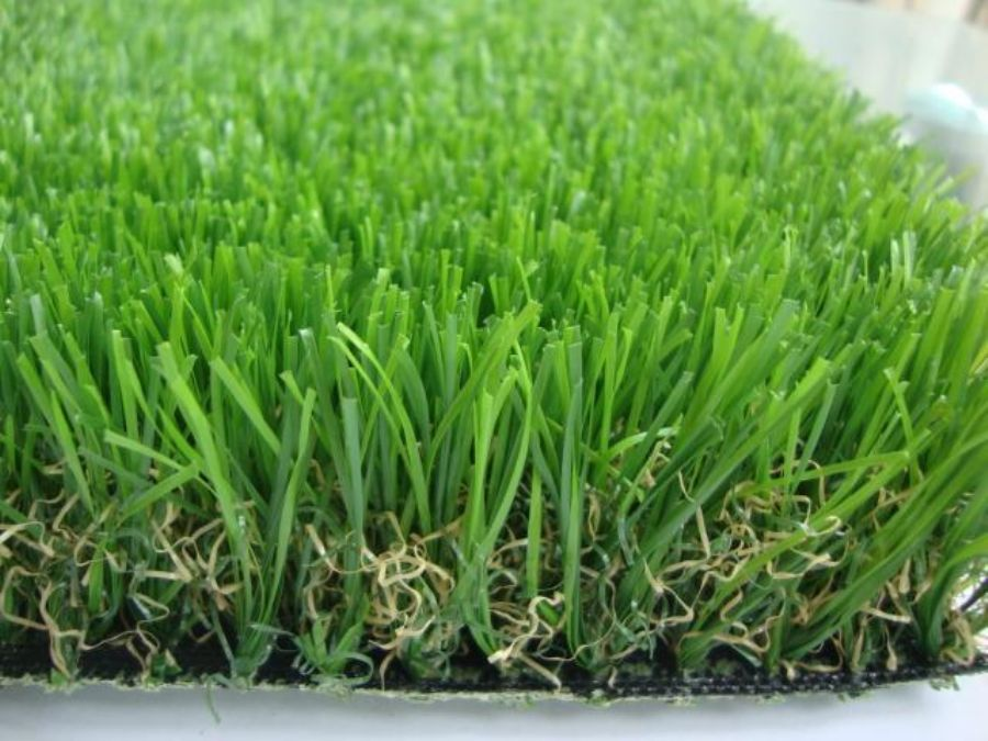 U_Shape_Outdoor_Artificial_Grass_For_Landscaping_Synthetic_Grass_For_Garden