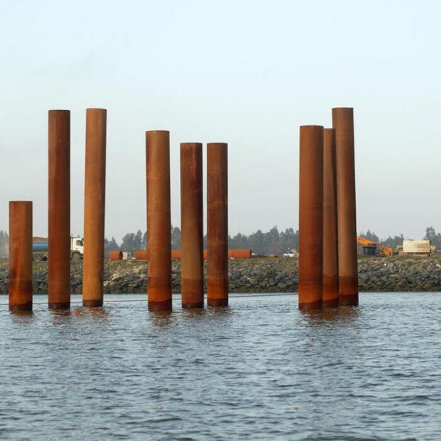 Marine Piles