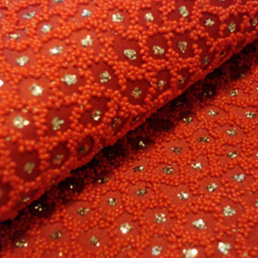 PVC Caviar Beads