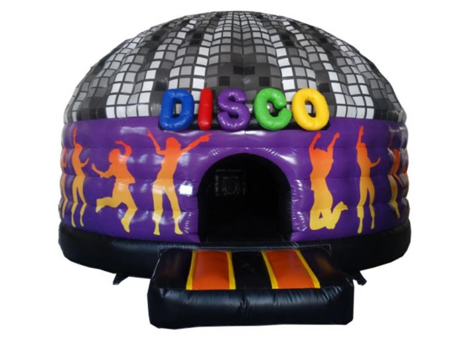Best_Seller_Music_Inflatable_Disco_Dome_Bounce_House_With_Lighting