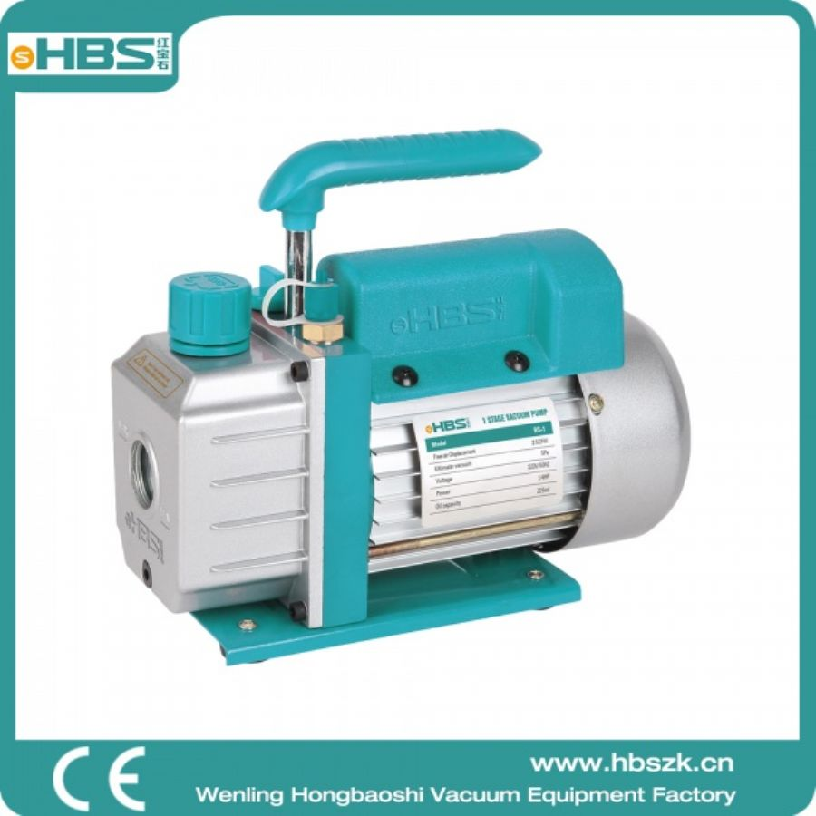 HBS_Single_Stage_Mini_Vacuum_Pump_with_Oil_Mist_Filter_for_Degassing_Chamber_Vacuum_Oven,3_CFM