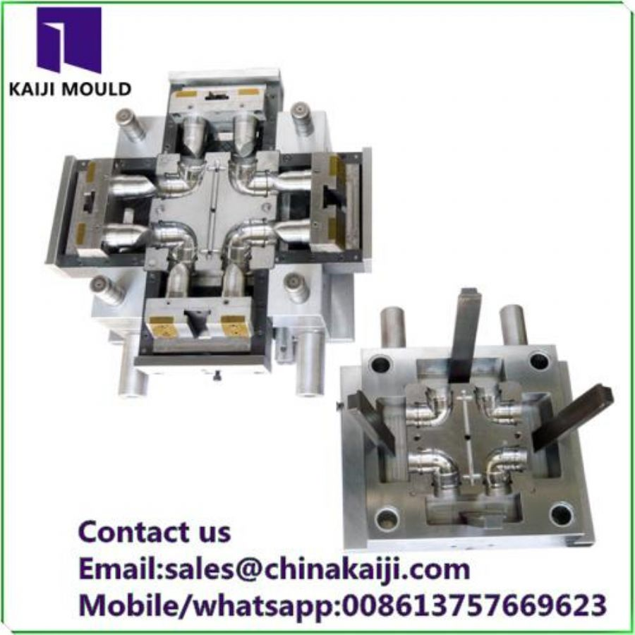 CPVC Pipe Fitting Mould