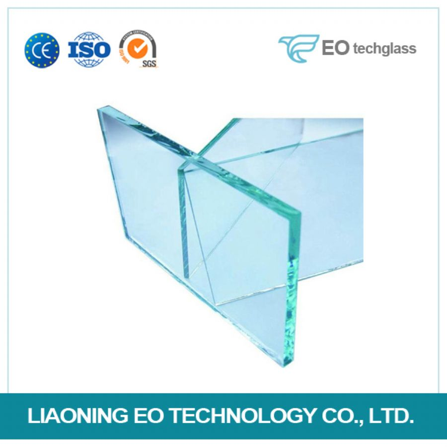 Low Iron Ultra Clear Float Glass