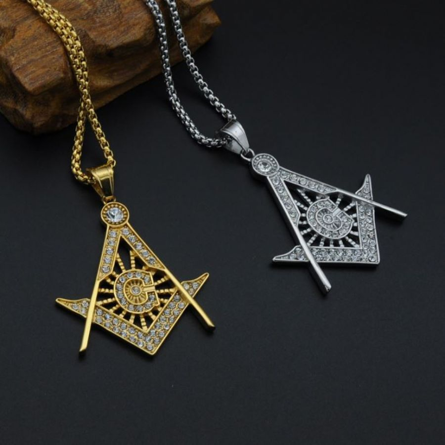 Masonic Pendants