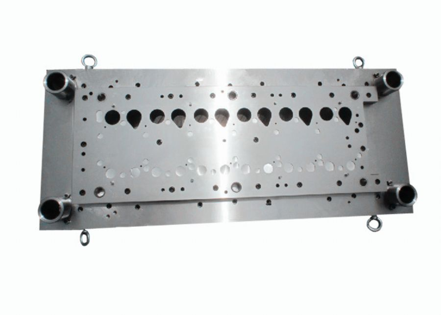 Auto - metal Cylinder Head Gasket Stamping Die/tool/mould/mold