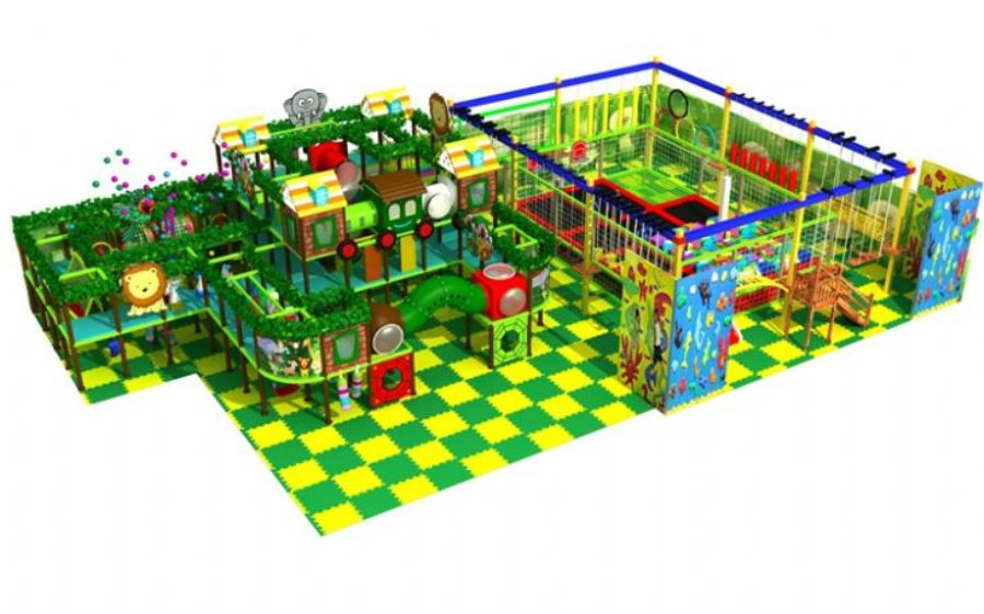 Children's_Ocean_Theme_Indoor_Playground