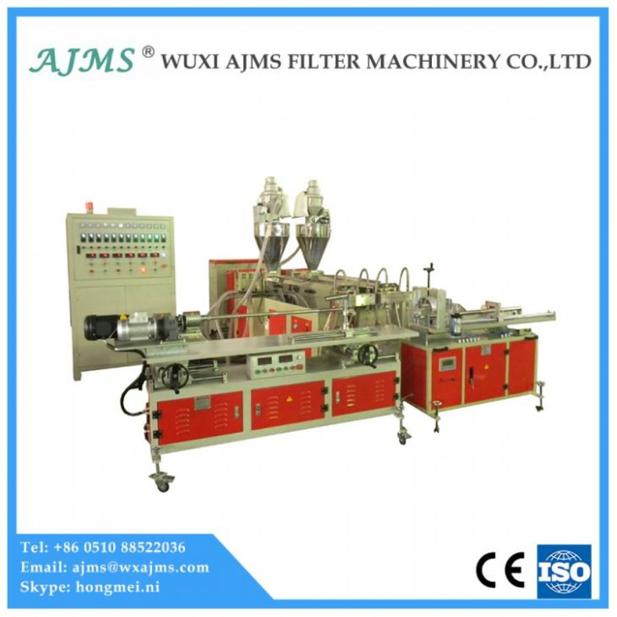 PP Spun Filter Cartridge Machine