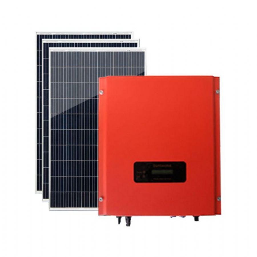 1500W_On_Grid_Solar_Generator