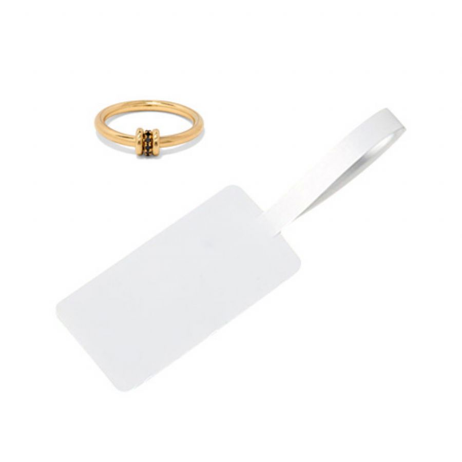 Jewelry RFID Tags Jewellery Solution