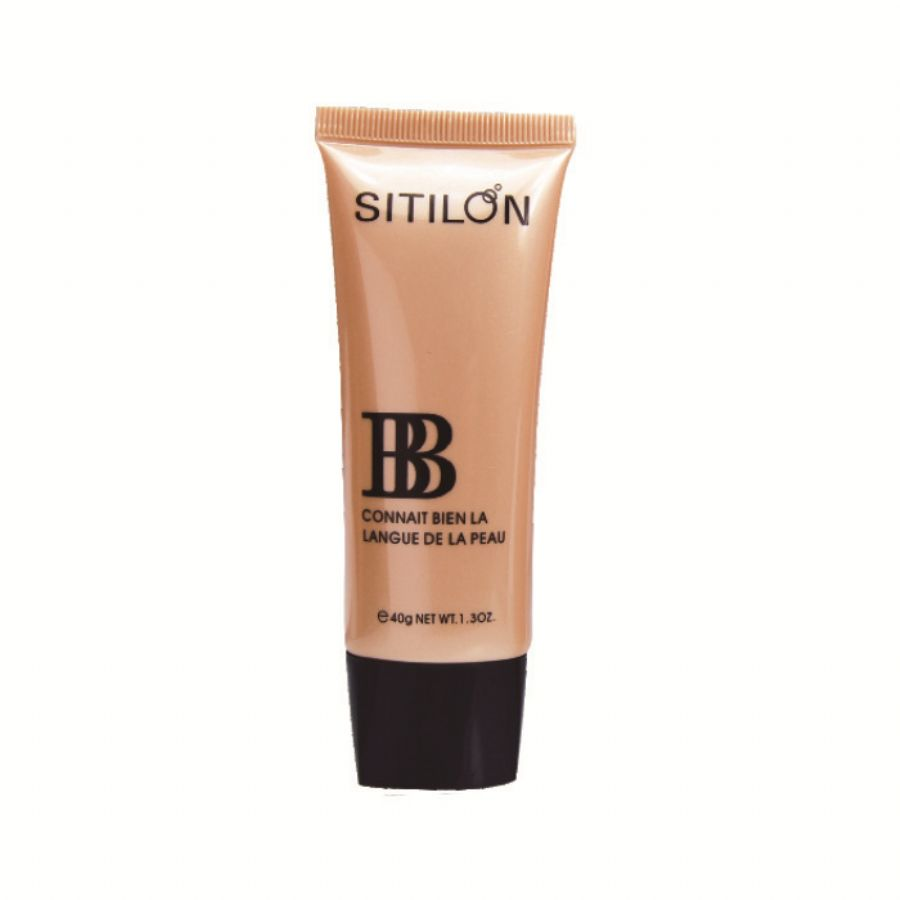 BB Cream Oval PE Tub