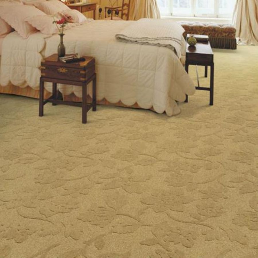 Low Pile Wool Carpet