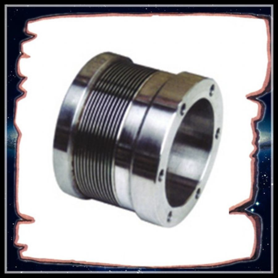 Rotary - metal Bellows Mechanical Seal