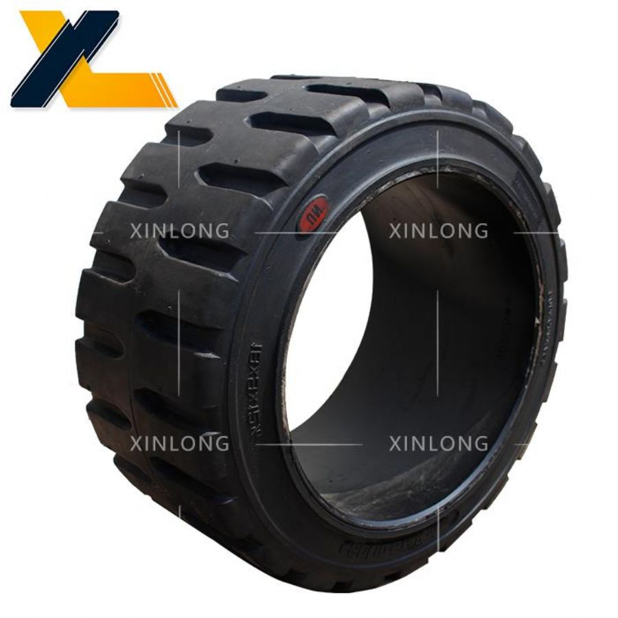 Cushion Tires