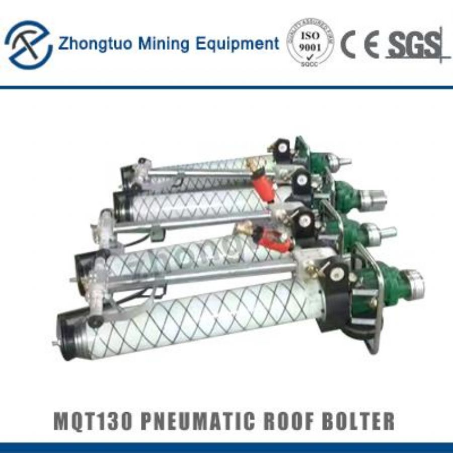 Portable Pneumatic DTH Drilling Rig for Quarry Mining Construction Drilling