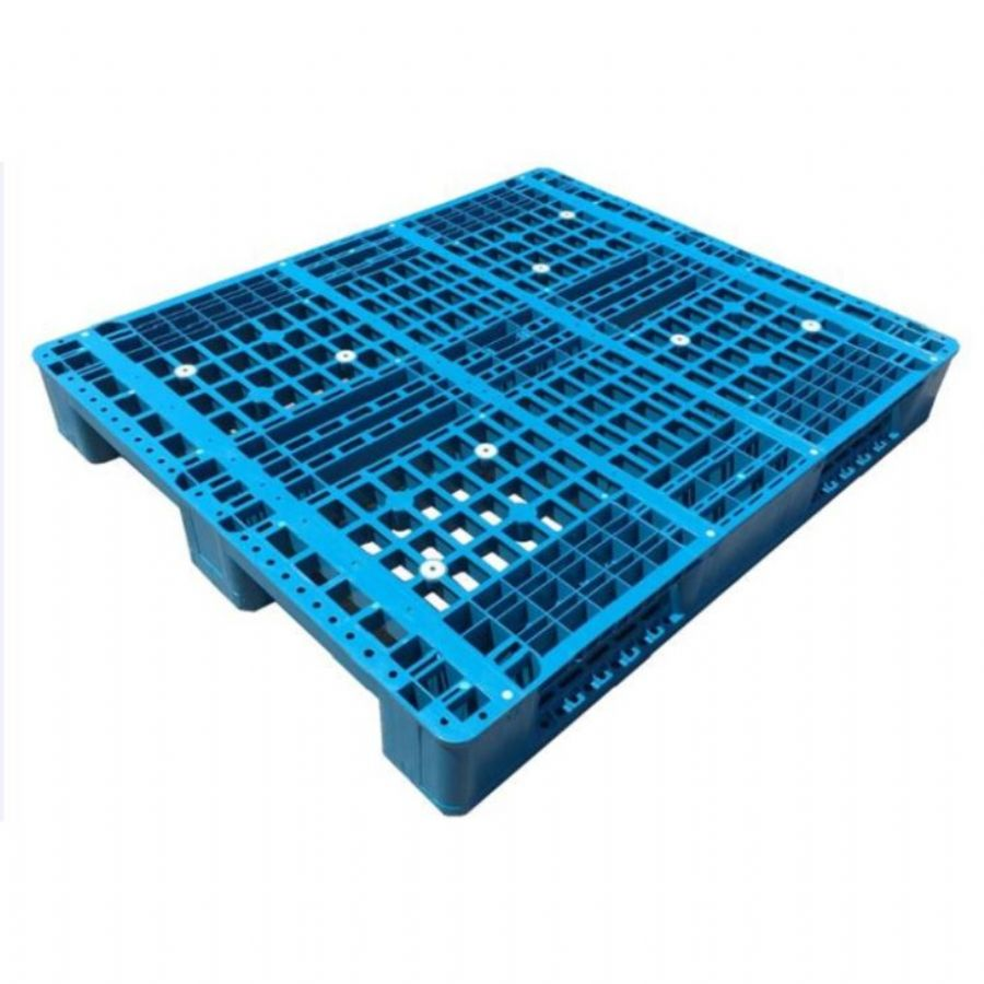 1200x1000 HDPE Material Industrial 3 Runners Plastic Pallets For Racks,HD3RGWS1210I