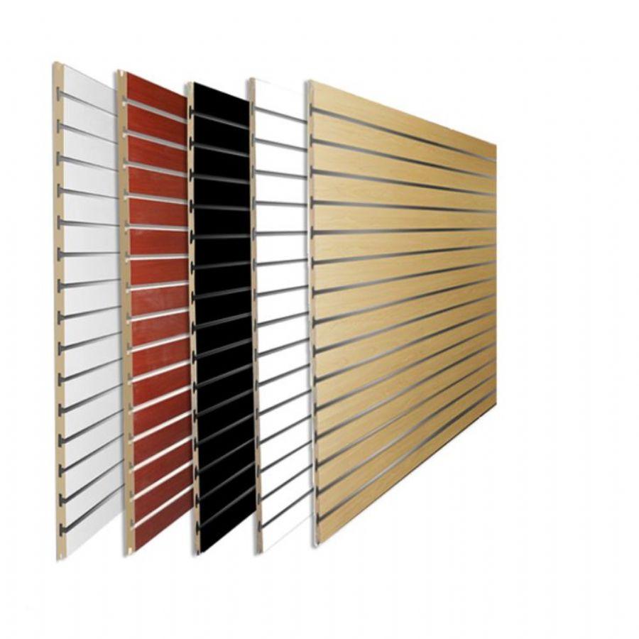 MDF_Slat_Wall_Panel_Melamine_Slatwall_Display_Board_Easy_Installation