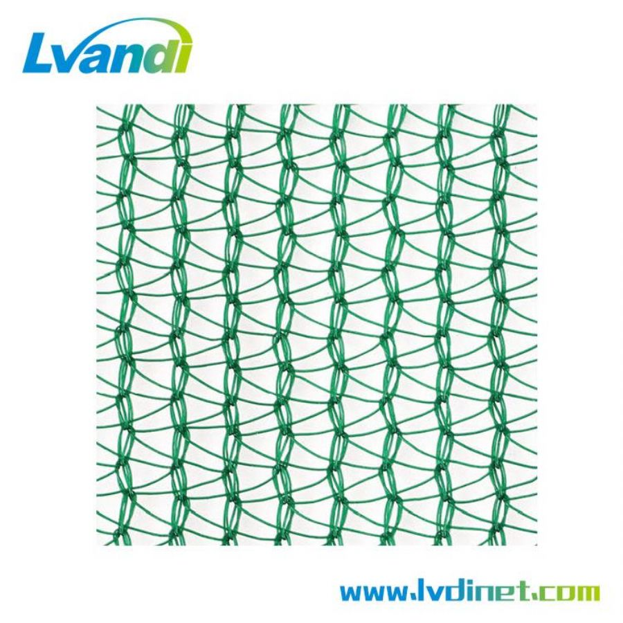 HDPE Virgin Construction Netting