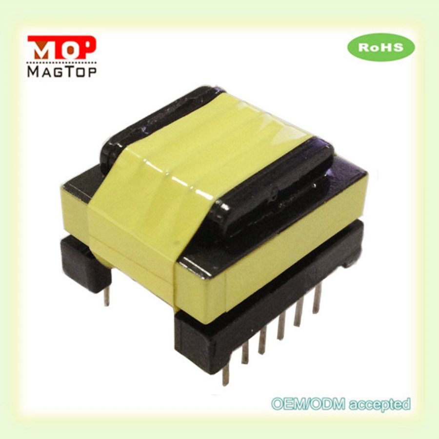 High Frequency Switch Power Supply Flyback Ferrite Core Transformer