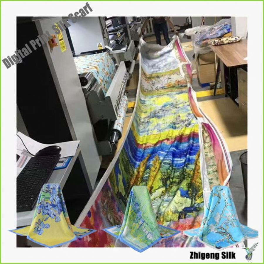 Digital Printing Sil