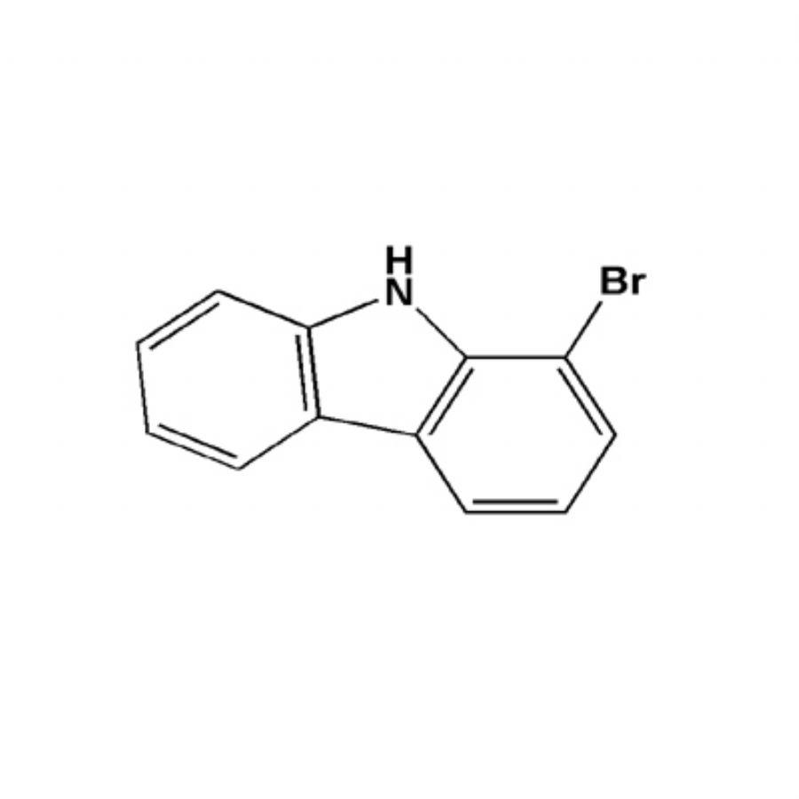 1-Bromo-9H-carbazole 16807-11-7 | OLED Material 16807-11-7