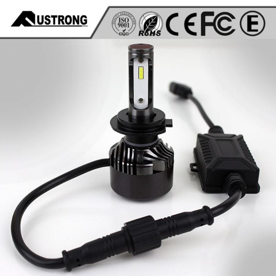 Car Led Headlight Hi