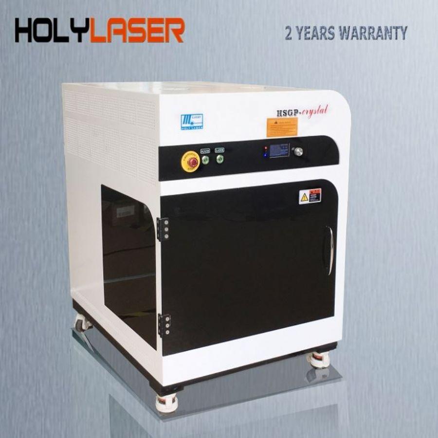 3d Laser Crystal Eng