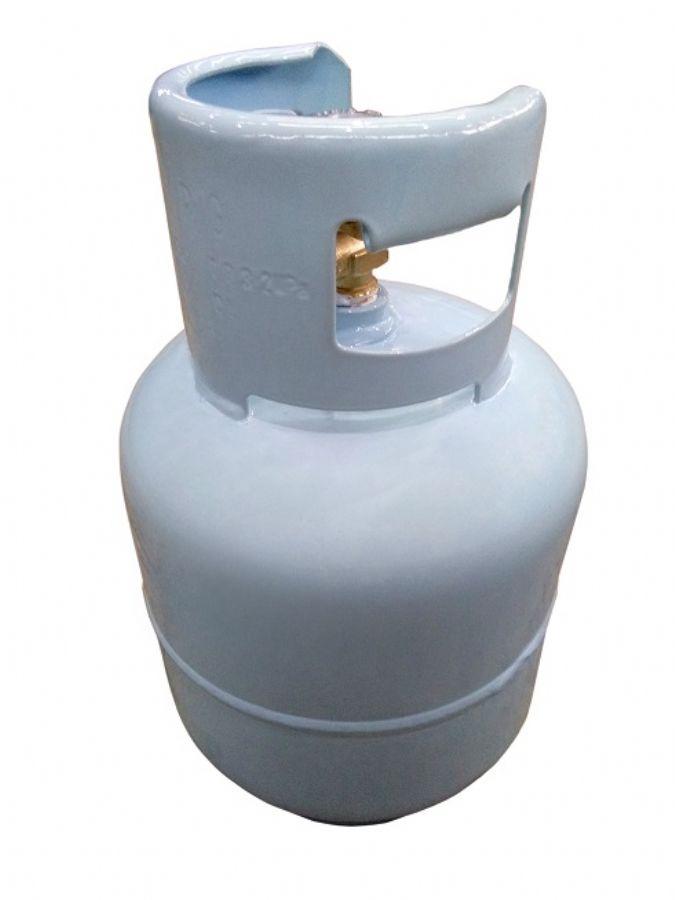 3kg Portable LPG Gas Cylinder