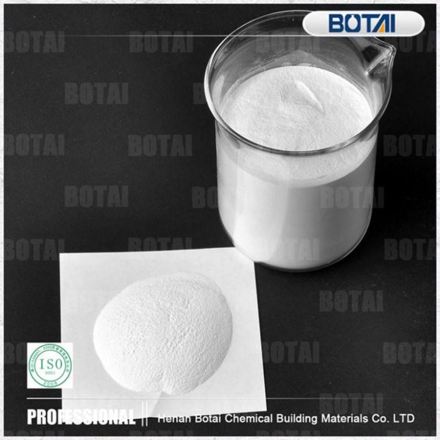 Binder-type Redispersible Polymer Powder