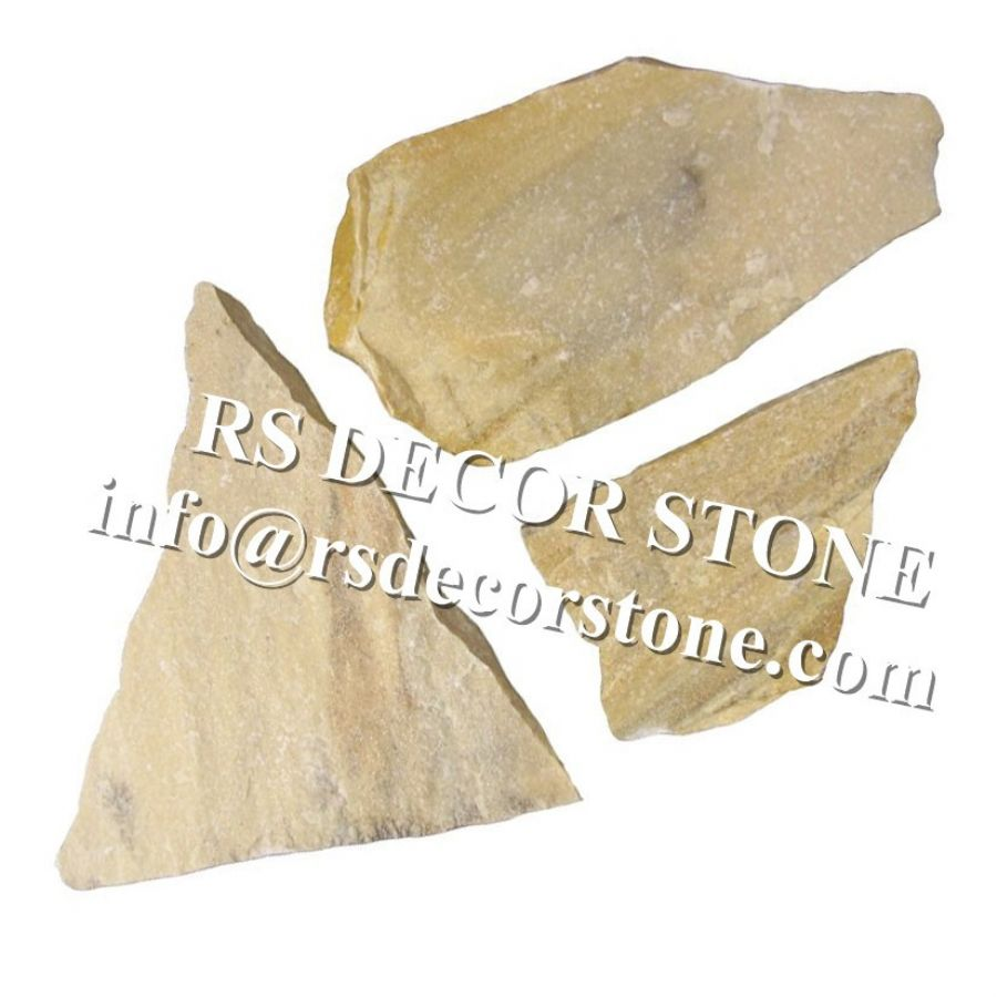 Golden Quartzite Flagstone