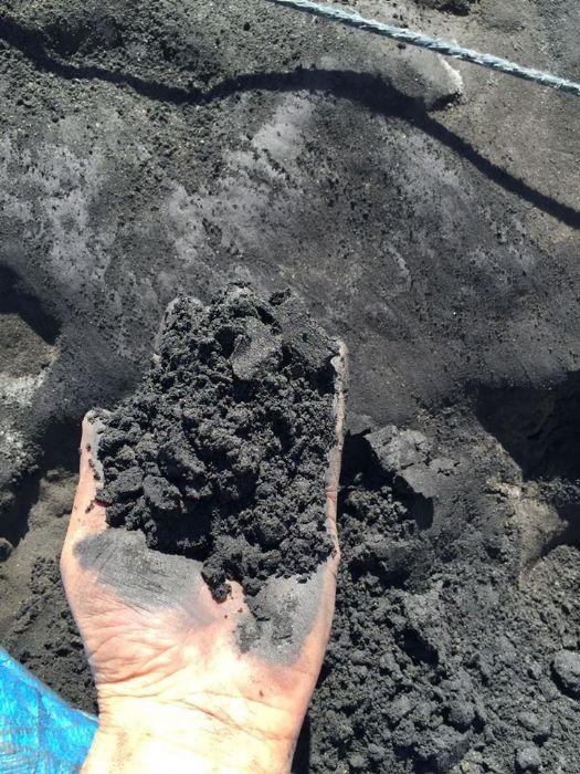 Demir madeni Tozu Fe