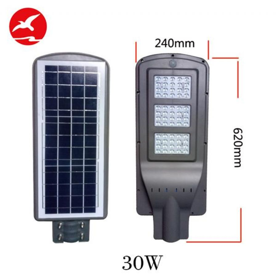 30W-200W LED Street Light FA12501-12502