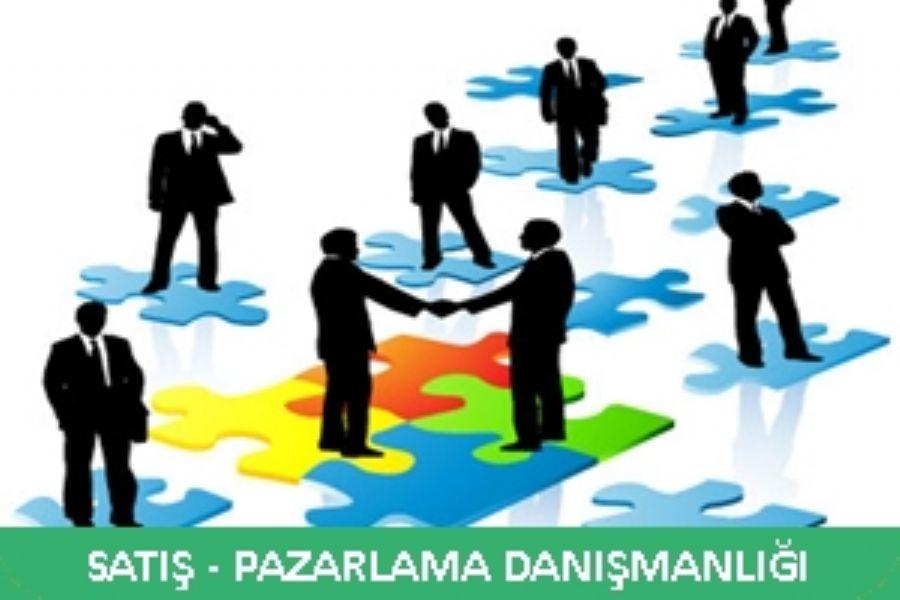 Intermediary Danışmanlık Pazarlama Consultancy
