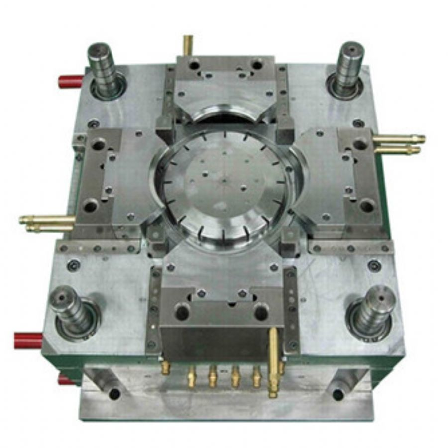 Plastic_Injection_Mould_Design
