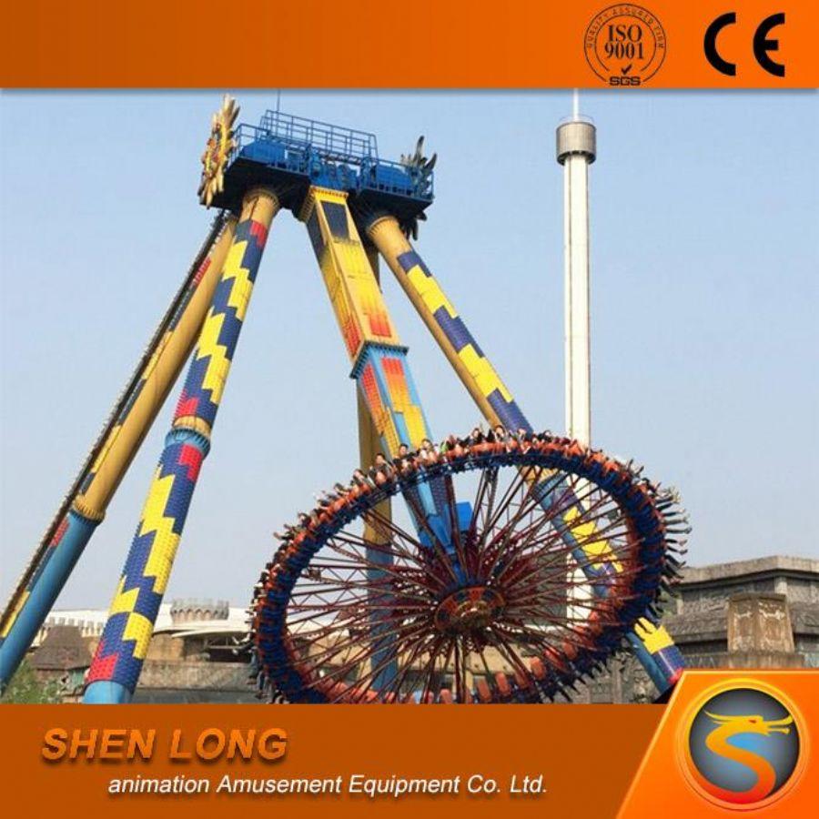 Pendulum_Amusement_Park_Rides