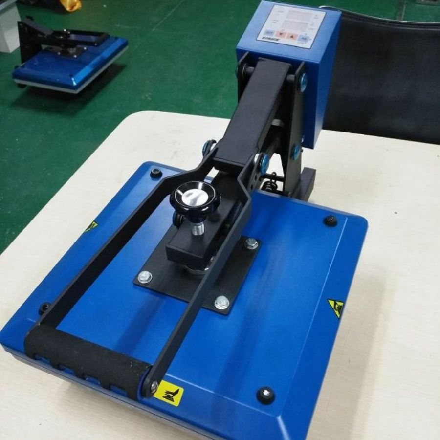 Garment Heat Press M