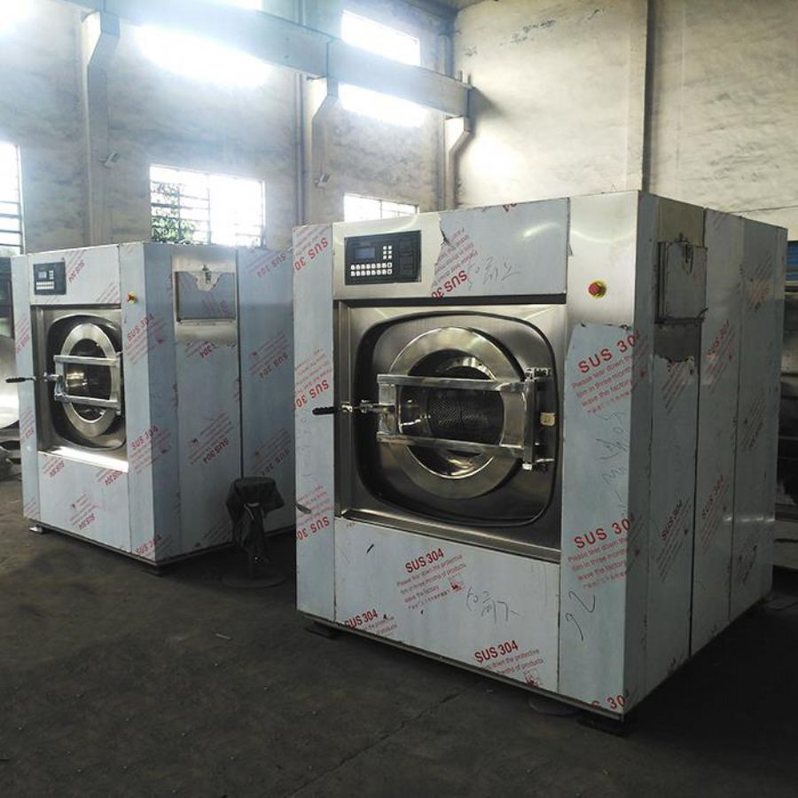 Hospital Used Industrial Washing Machine