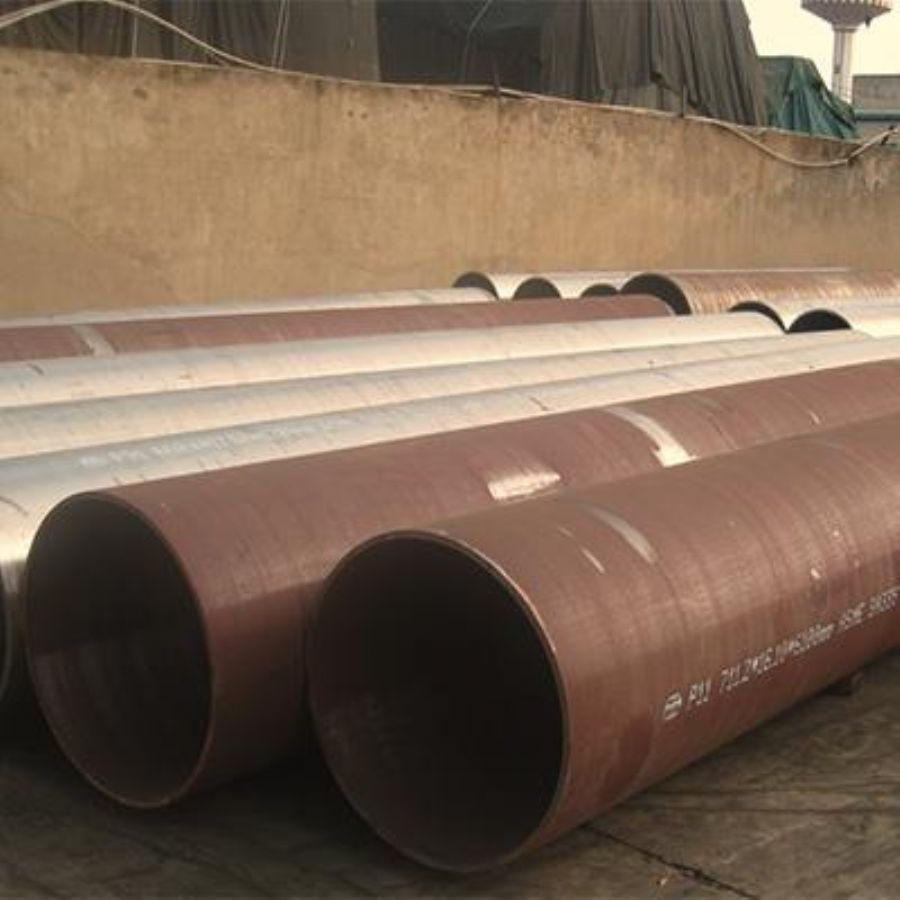 ASTM_A335_ASME_SA335_P11_seamless_steel_pipe