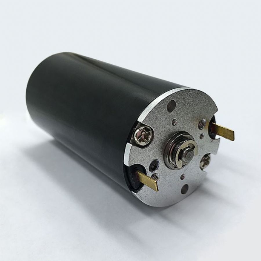 Sophisticated Autonomous Robots Planetary Gear Dc Motors