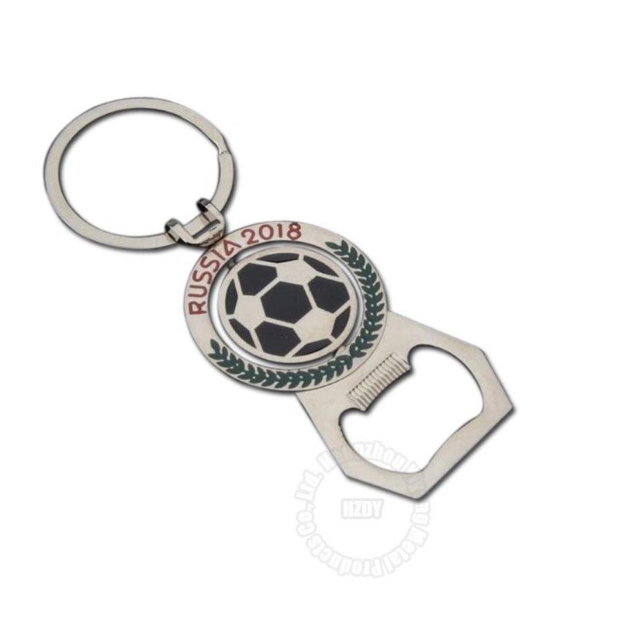 world cup mascots, bottle opener keychain, bottle opener manufacturer