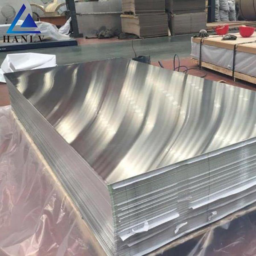 1050_Aluminum_Sheet