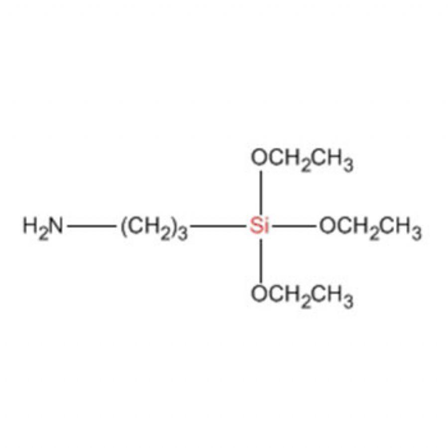 3-Aminopropyltriethoxysilane (APTES) CAS NO 919-30-2