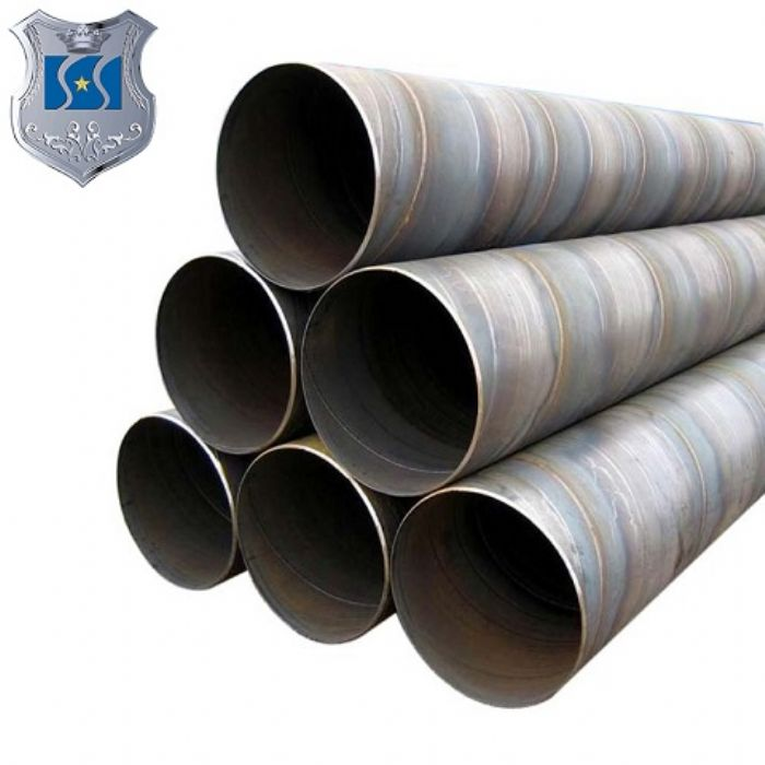 SSAW_Steel_Pipe