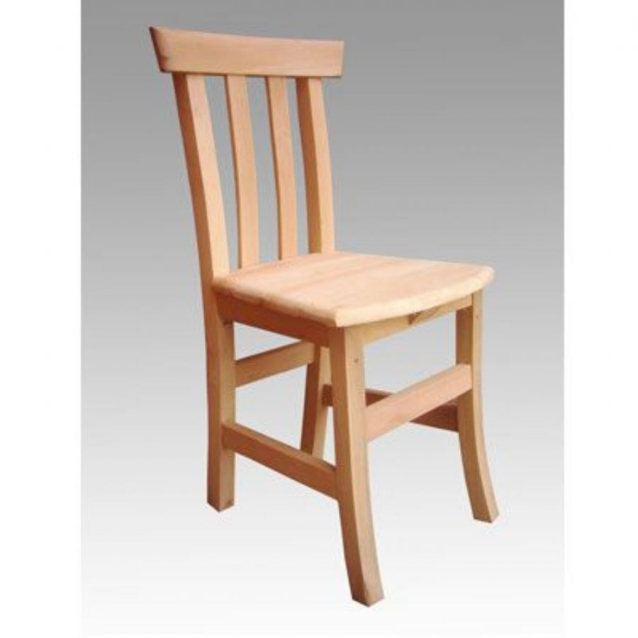 ahsap sandalye