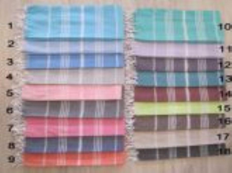 Turkish peshtemal fouta hammam towel