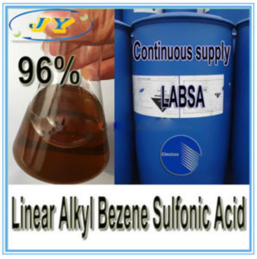 Labsa (Sulfonic Acid)