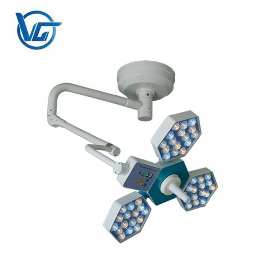LED Surgery Lights For Veterinary