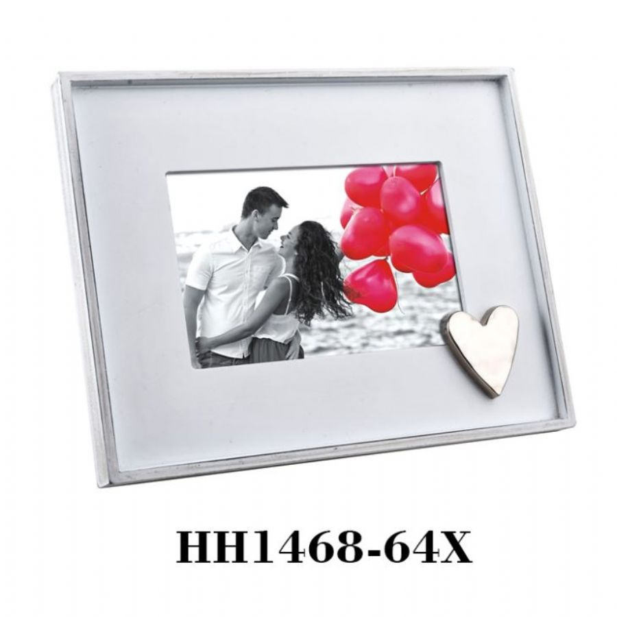 Love Heart Photo Frames