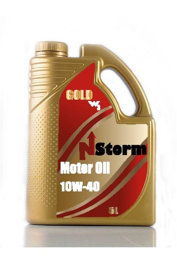 N-Storm Lubricants