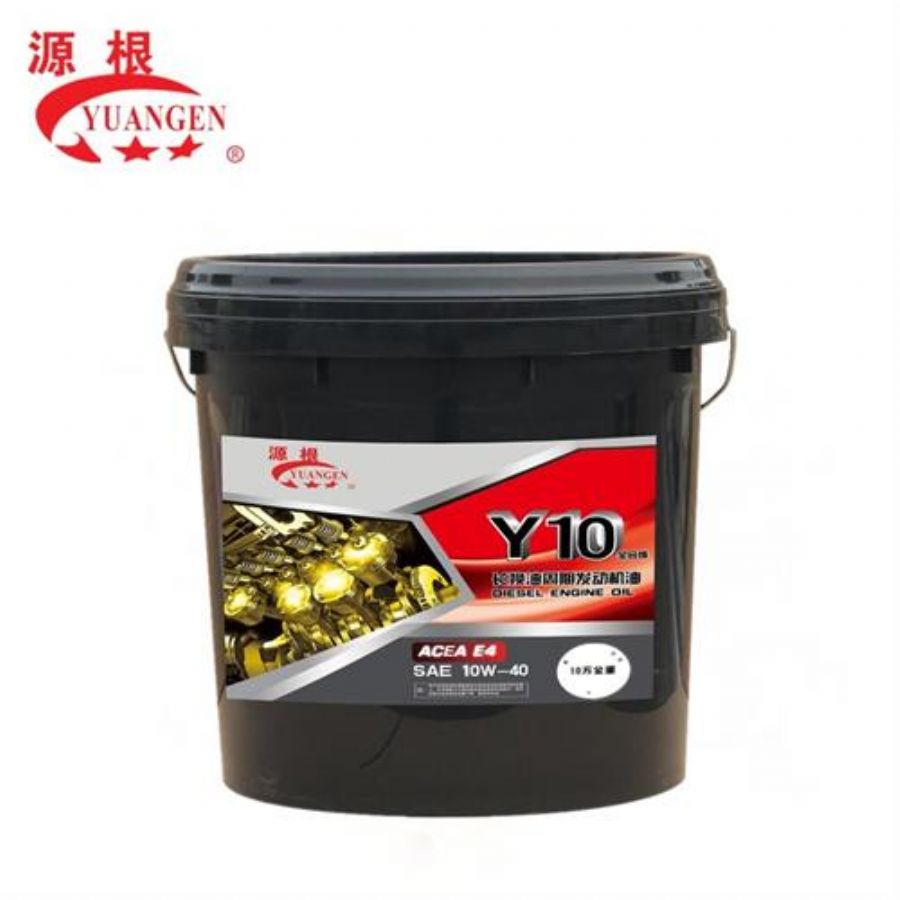 Engine Oil For Small